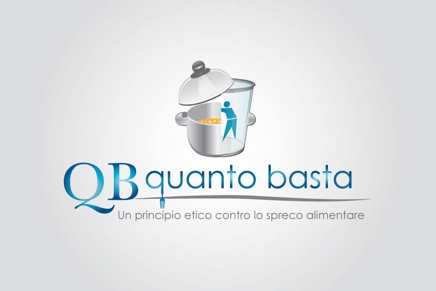 #59 for Design a Logo for an Italian food workshop by dannnnny85
