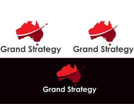 #219 for Logo Design for The Grand Strategy Project by ulogo