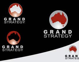 #188 for Logo Design for The Grand Strategy Project by dorponDotNet