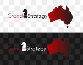 #171 for Logo Design for The Grand Strategy Project by Mesmerizerz