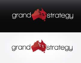 #95 for Logo Design for The Grand Strategy Project by jennfeaster