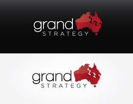 #98 cho Logo Design for The Grand Strategy Project bởi jennfeaster