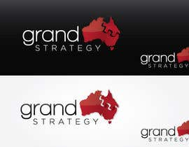 #102 for Logo Design for The Grand Strategy Project by jennfeaster