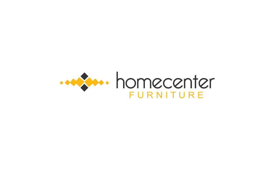 Конкурсная заявка №209 для Logo Design for Home Center Furniture