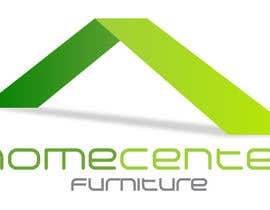 #354 for Logo Design for Home Center Furniture by subdurmiente