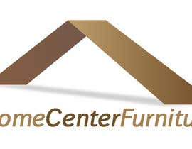 #353 para Logo Design for Home Center Furniture por subdurmiente