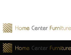 #124 para Logo Design for Home Center Furniture por mayurpaghdal
