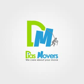 #8 for Design a Logo for a moving/removal company by ixanhermogino