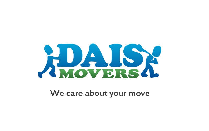 #2 for Design a Logo for a moving/removal company by Vladu11