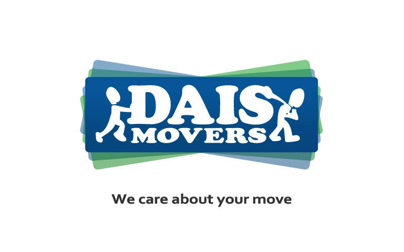 #6 for Design a Logo for a moving/removal company by Vladu11