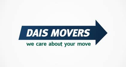 #1 for Design a Logo for a moving/removal company by MarienD