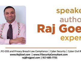 #3 for Design some Business Cards for Raj Goel af PandoraWebS