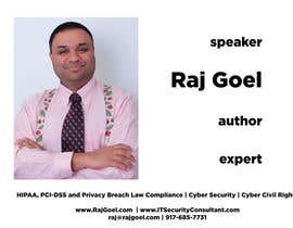 #2 for Design some Business Cards for Raj Goel af WebIDesign