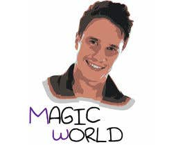 nº 25 pour Design a Logo for MagicWorld.co.uk par PF0ne