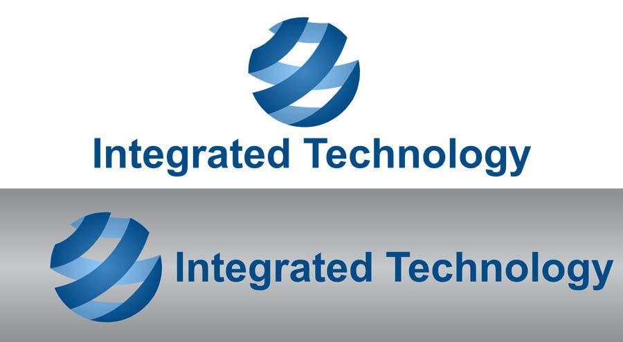 Kilpailutyö #3 kilpailussa Design a Logo for Computer Networking company