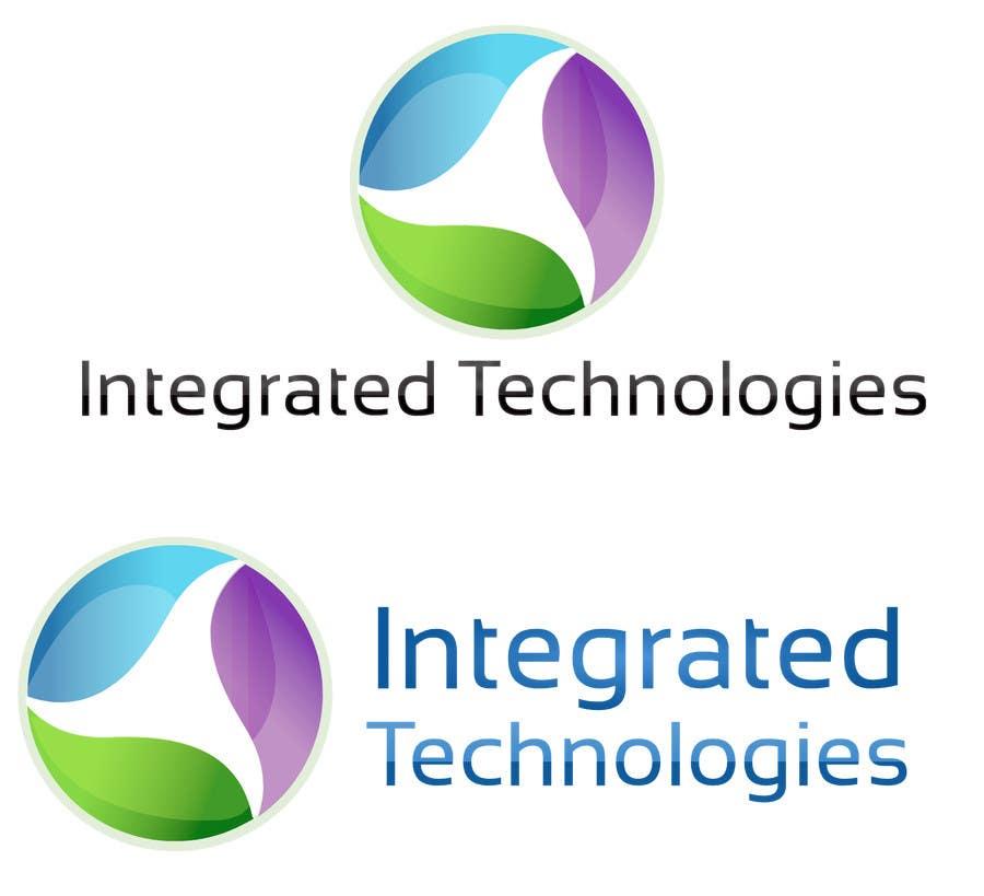 Kilpailutyö #12 kilpailussa Design a Logo for Computer Networking company