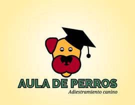 JeissonRaM tarafından Diseñar un logotipo for Aula de perros için no 59