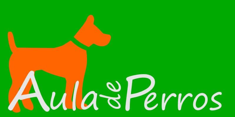 Kilpailutyö #                                        43                                      kilpailussa                                         Diseñar un logotipo for Aula de perros