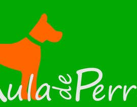 Nro 43 kilpailuun Diseñar un logotipo for Aula de perros käyttäjältä dfquintero