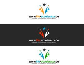 "#48 for Design eines Logos for ""LIFE ACCELERATOR"" by nmomin4u"
