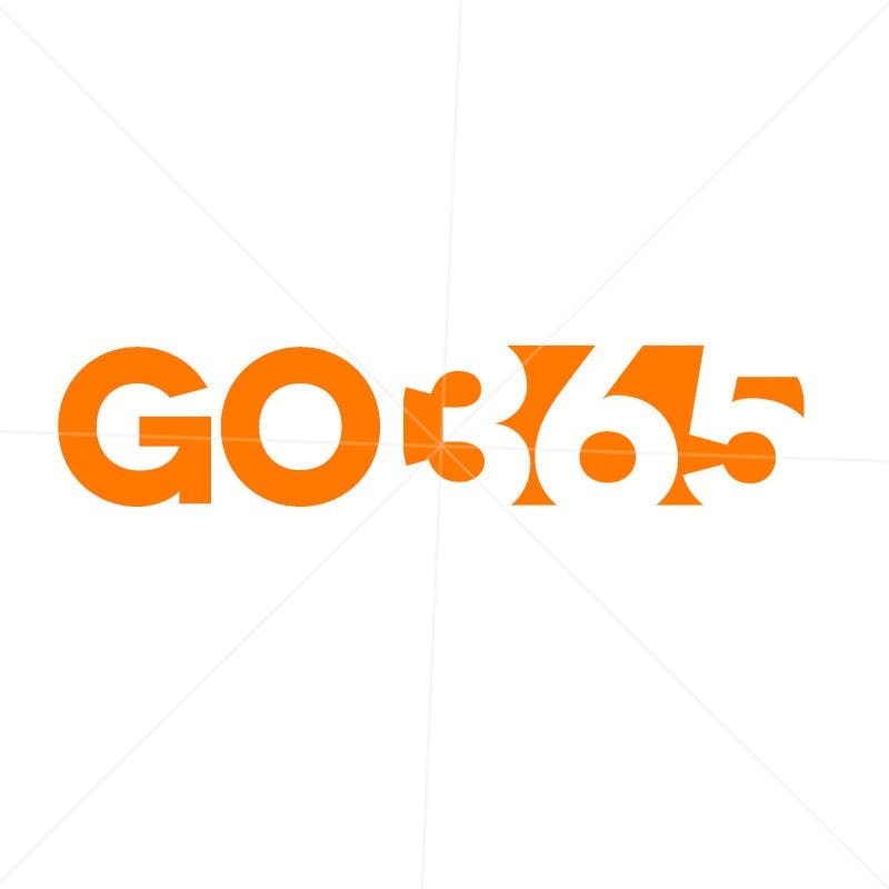 #45 for Design a Logo for Go365 by ibib