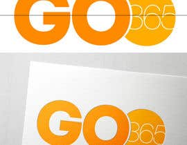 nº 51 pour Design a Logo for Go365 par ibib