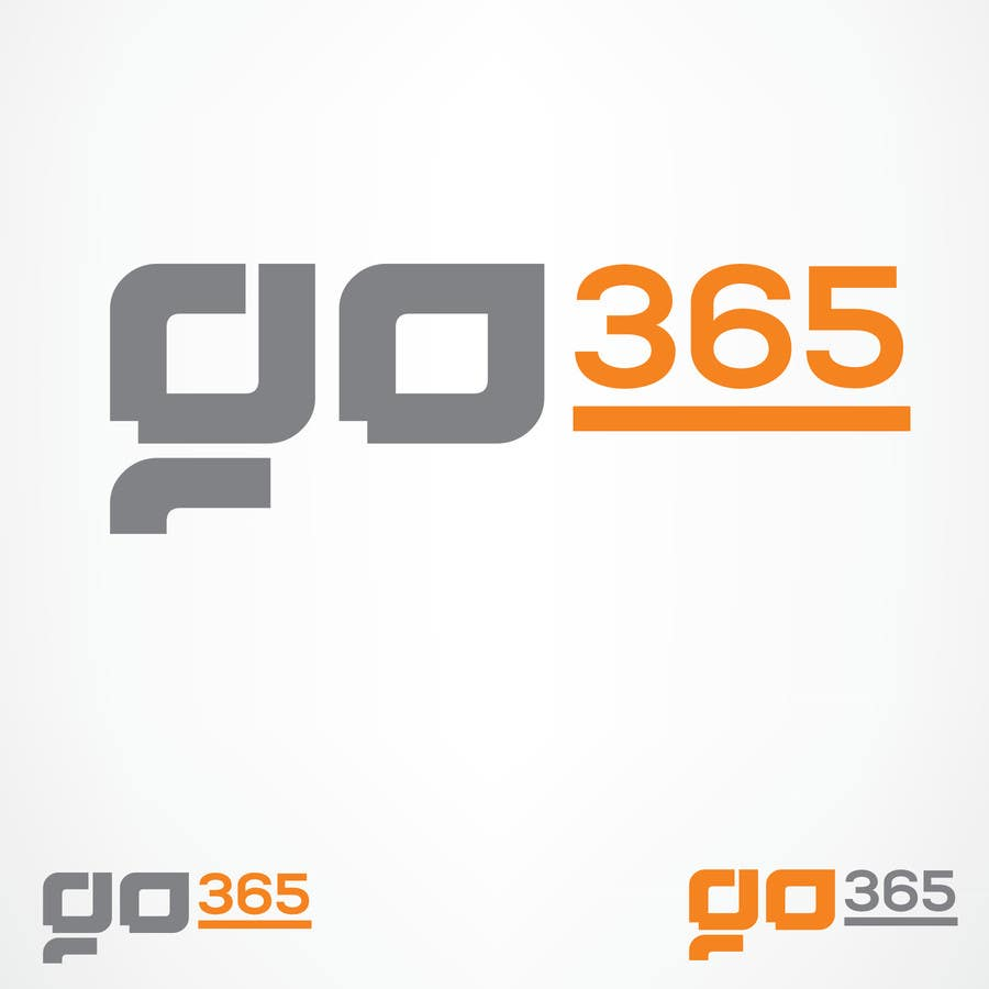 #34 for Design a Logo for Go365 by nathanrupert