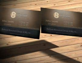 #38 para Design some Business Cards for Monument / Headstone company por ZENdesigns1