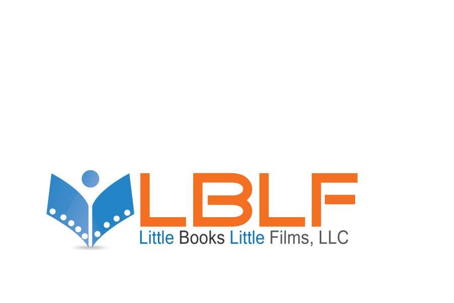 Kilpailutyö #45 kilpailussa LBLF logo design