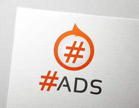 #8 for Design a Logo for Hash Tag Ads af developingtech