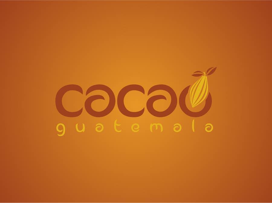 Inscrição nº 145 do Concurso para Design a Logo for Cacao