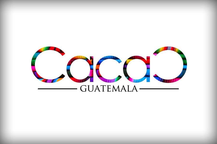 Inscrição nº 33 do Concurso para Design a Logo for Cacao
