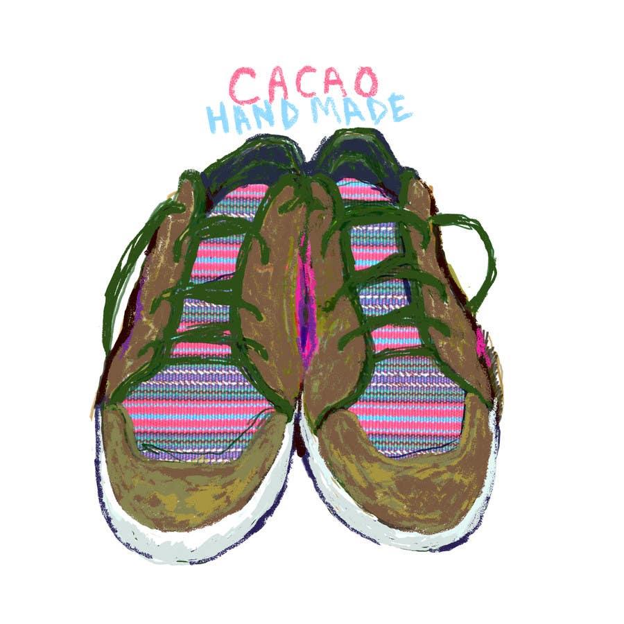Inscrição nº 200 do Concurso para Design a Logo for Cacao