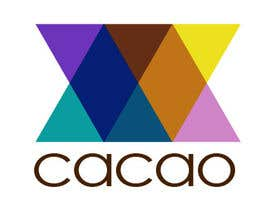 #69 for Design a Logo for Cacao by XyrusBorromeo