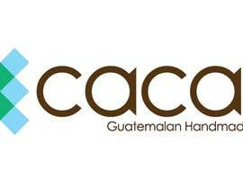 #120 for Design a Logo for Cacao by donajolote