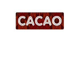 #86 for Design a Logo for Cacao by dariafedotkina