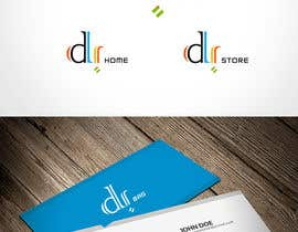 nº 123 pour Design a logo for Directions IE, dibag & dihome  brands par anirbanbanerjee