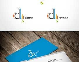 #135 for Design a logo for Directions IE, dibag & dihome  brands af anirbanbanerjee