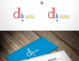 #154 for Design a logo for Directions IE, dibag & dihome  brands af anirbanbanerjee