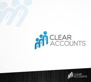 #151 for Design a Logo for Accountig web services by Bauerol3
