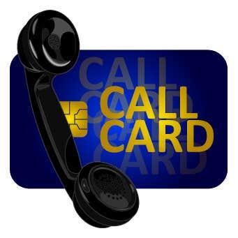 Bài tham dự cuộc thi #                                        1                                      cho                                         Logo for Design for calling card website