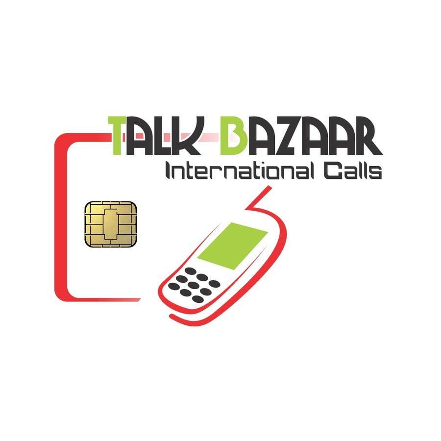 Bài tham dự cuộc thi #                                        9                                      cho                                         Logo for Design for calling card website