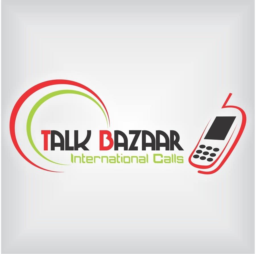 Kilpailutyö #                                        12                                      kilpailussa                                         Logo for Design for calling card website