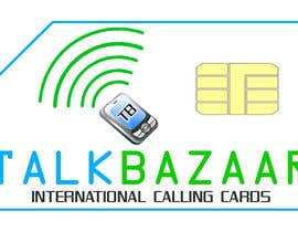 #19 para Logo for Design for calling card website por mggabbidon