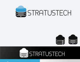 #46 untuk Design a Logo for Stratustech (Cloud Computing Hosting) oleh rahim420