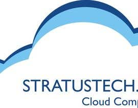 #5 cho Design a Logo for Stratustech (Cloud Computing Hosting) bởi afriliana
