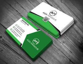 Business Card Design For Freelance Software Developer Freelancer