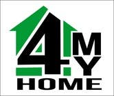 Graphic Design Contest Entry #16 for Design logo for: 4MyHome