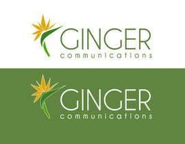 piligasparini tarafından Design a Logo for Ginger Communications için no 259