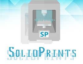 #29 для Develop a logo for 3D Factory от kodjik